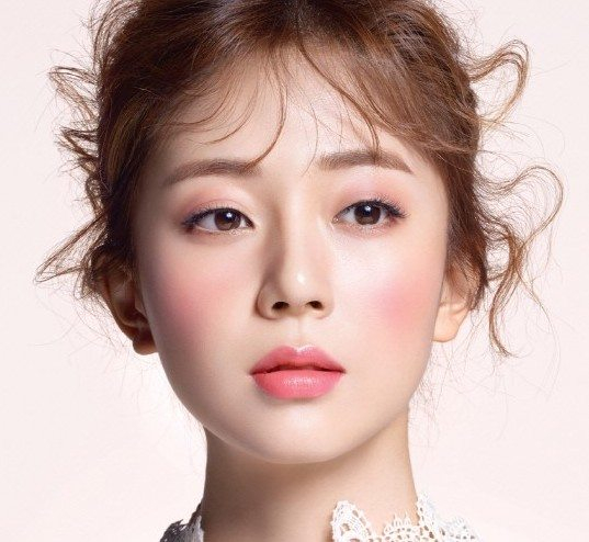 Makeup For Small Asian Eyes How To Pull Off Pink Eye Makeup Like A K Beauty Pro