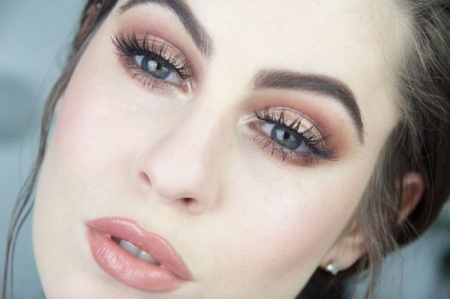 Makeup Pale Skin Blue Eyes Best Ideas For Makeup Tutorials Spring Make Up Idea For Summer