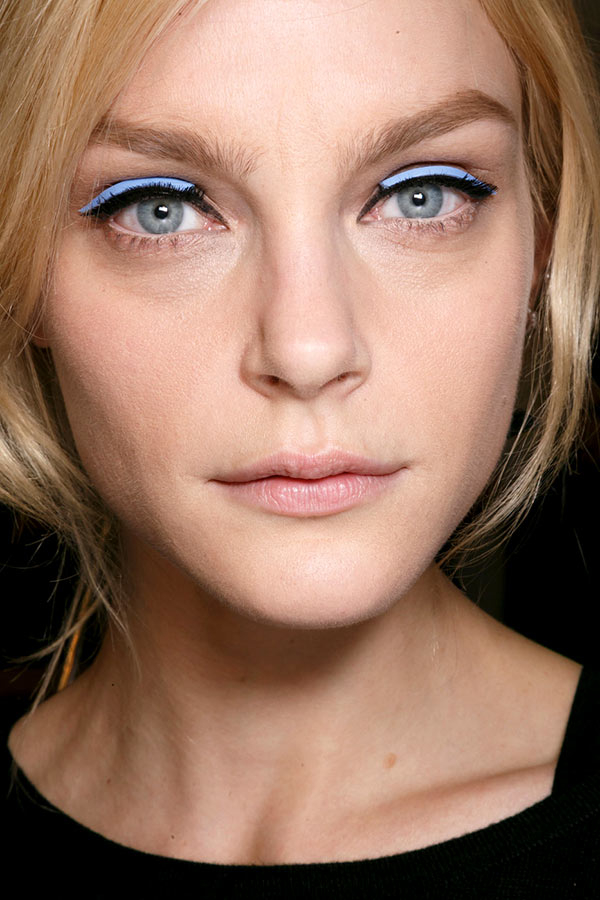 Makeup Tricks For Blue Eyes Makeup Tips For Blue Eyes Fashionisers