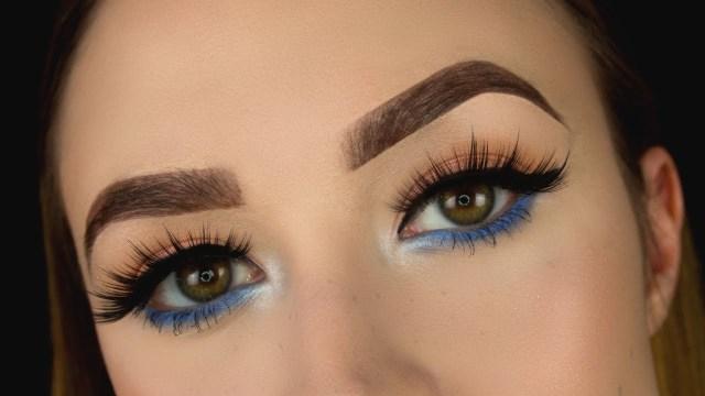 Makeup Tutorial For Hazel Eyes Summer Makeup For Hazel Eyes Brown Eyes Makeup Tutorial Youtube