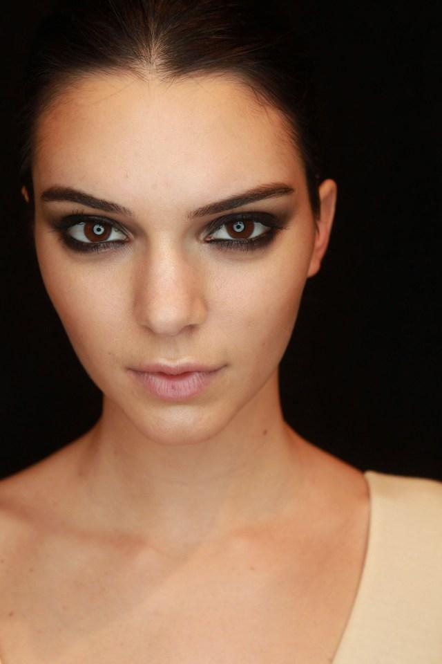 Modern Cat Eye Makeup 14 Gorgeous Ways To Wear Black Eyeliner