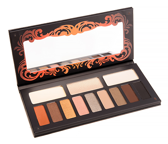 Monarch Butterfly Eye Makeup Kat Von D Monarch Eyeshadow Palette Review Swatches