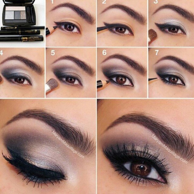 Natural Eye Makeup Looks A Collection Of The Best Natural Makeup Tutorials For Daily