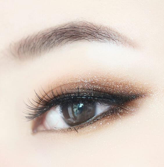 Natural Eye Makeup Looks How To Do The Natural Asian Makeup Look A Step Step Guide Belletag