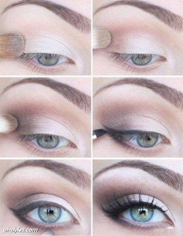 Natural Eye Makeup Looks Natural Eye Makeup Look Pictures Photos And Images For Facebook