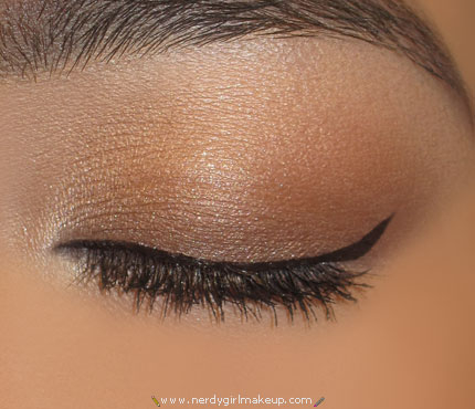 Natural Eye Makeup Looks Nerdy Girl Makeup Blog Archive Natural Makeup Look