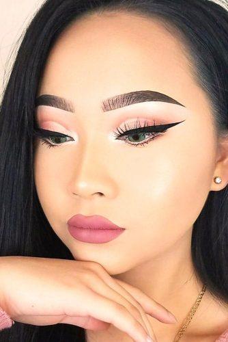 Natural Makeup Asian Eyes Asian Makeup 27 Best Asian Eye Makeup Ideas With Tutorial Ladylife