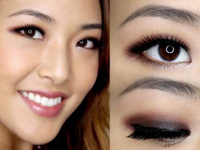 Natural Makeup Asian Eyes Simple Makeup Steps For Asian Beginners A How To Tutorial 2018