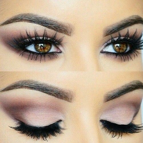 Pink Makeup For Brown Eyes 10 Amazing Makeup Looks For Brown Eyes Styles Weekly