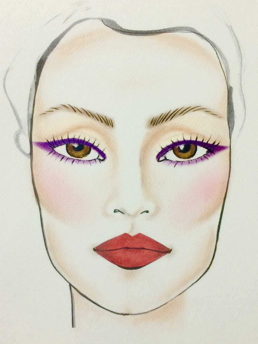 Pretty Light Eye Makeup The Most Breathtaking Makeup For Brown Eyes Huffpost Life