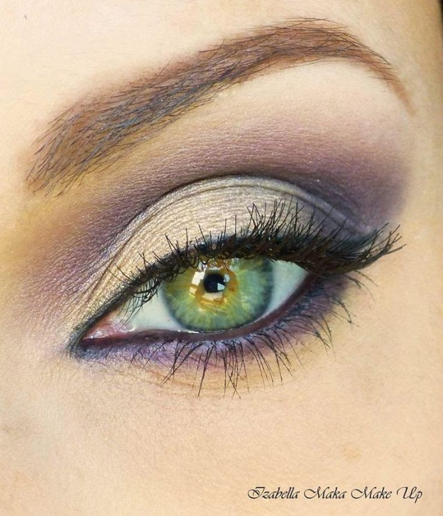 Prom Makeup Green Eyes 12 Easy Prom Makeup Ideas For Green Eyes 2152525