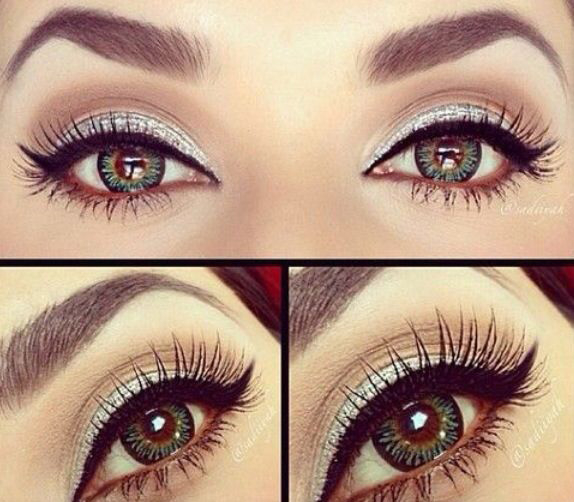Prom Makeup Green Eyes 25 Prom Makeup Ideas Step Step Makeup Tutorials 2018 Styles