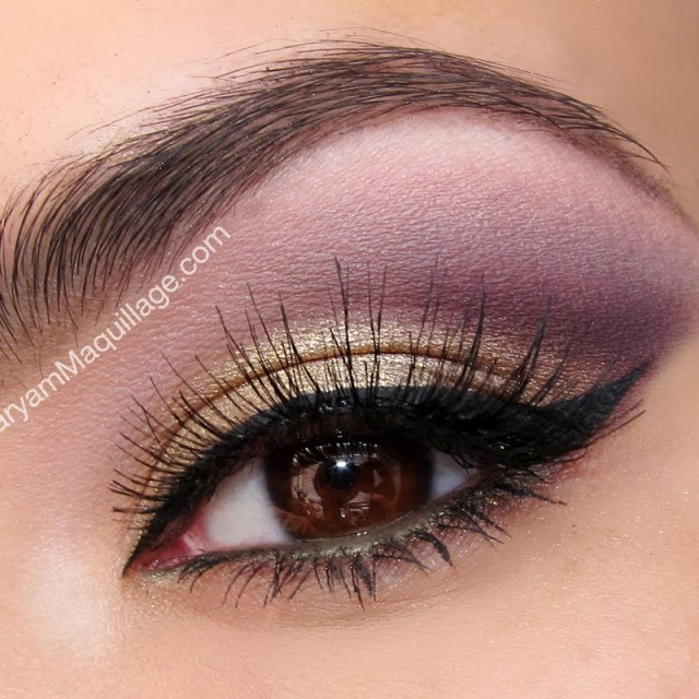 Romantic Eye Makeup Spring Fling Romantic Eye Makeup Maryam A Preen
