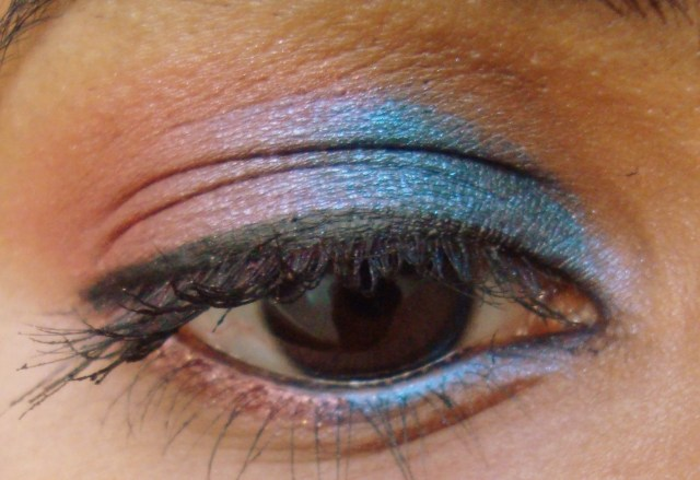 Simple Pink Eye Makeup Simple Blue And Pink Eye Makeup Tutorial With Mua Pro Immaculate