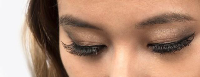 Smokey Eye Makeup Pictures Fruit Pigmented Smokey Eye Tutorial 100 Pure