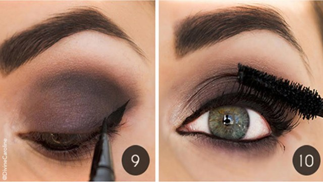 Smokey Eye Prom Makeup Favianas Guide To The Perfect Smokey Eye Makeup For Prom Glam