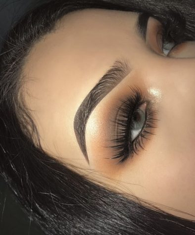 Smokey Eye Prom Makeup Makeup Looks For Prom Panther Tracks