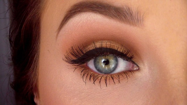 Summer Eye Makeup Summer Bronze Makeup Tutorial Jaclyn Hill Youtube