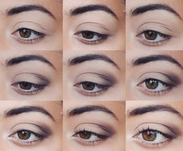 Very Natural Eye Makeup Fashion And Makeup Diy Natural Eye Makeup