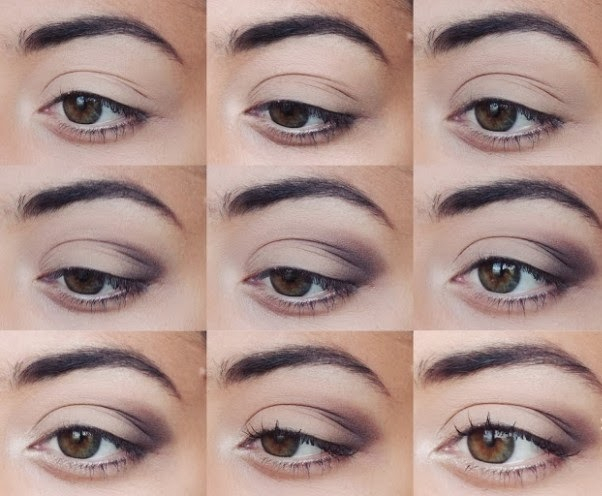 Very Natural Eye Makeup Fashion And Makeup Diy Natural Eye Makeup