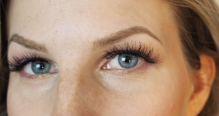 Very Natural Eye Makeup How To Bring Out Deep Set Eyes Tutorial Charlotta Eve