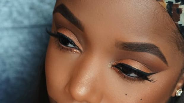 Very Natural Eye Makeup Natural Eye Makeup Tutorial Fashionista