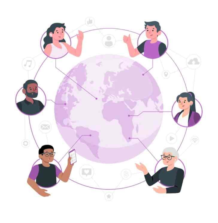 顧客の意味とは?5つの種類や、ユーザー、消費者など類義語との違い