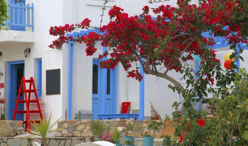 Tilosian Home Discover Greece