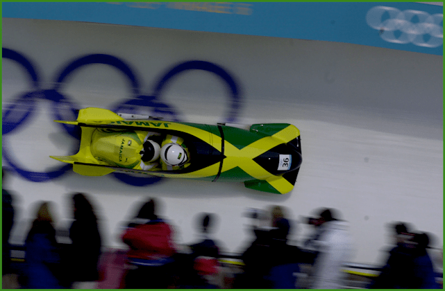 Jamaica makes it to Russian Winter Olympics