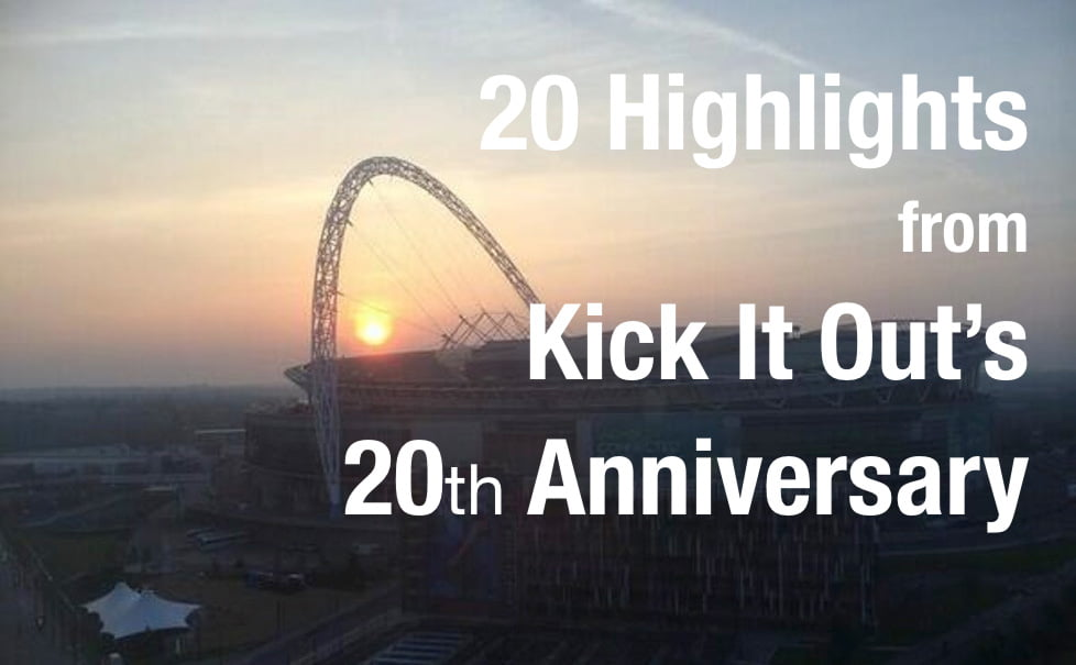 20 Highlights from Kick It Out's 20th Anniversary