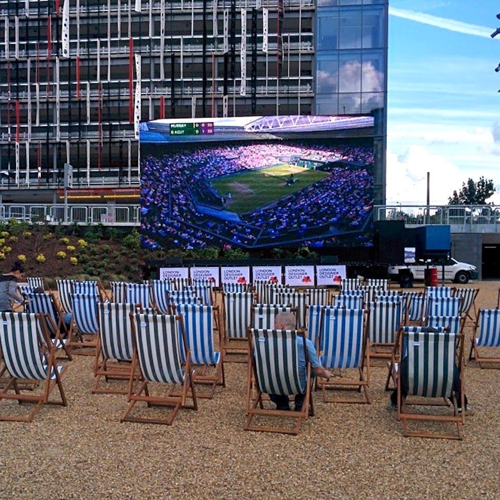 10 Reasons to Watch Wimbledon at Wembley