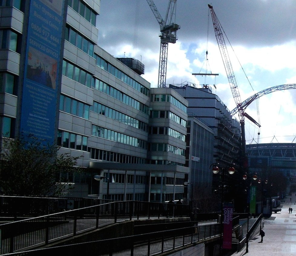 Olympic Office Centre Acquired