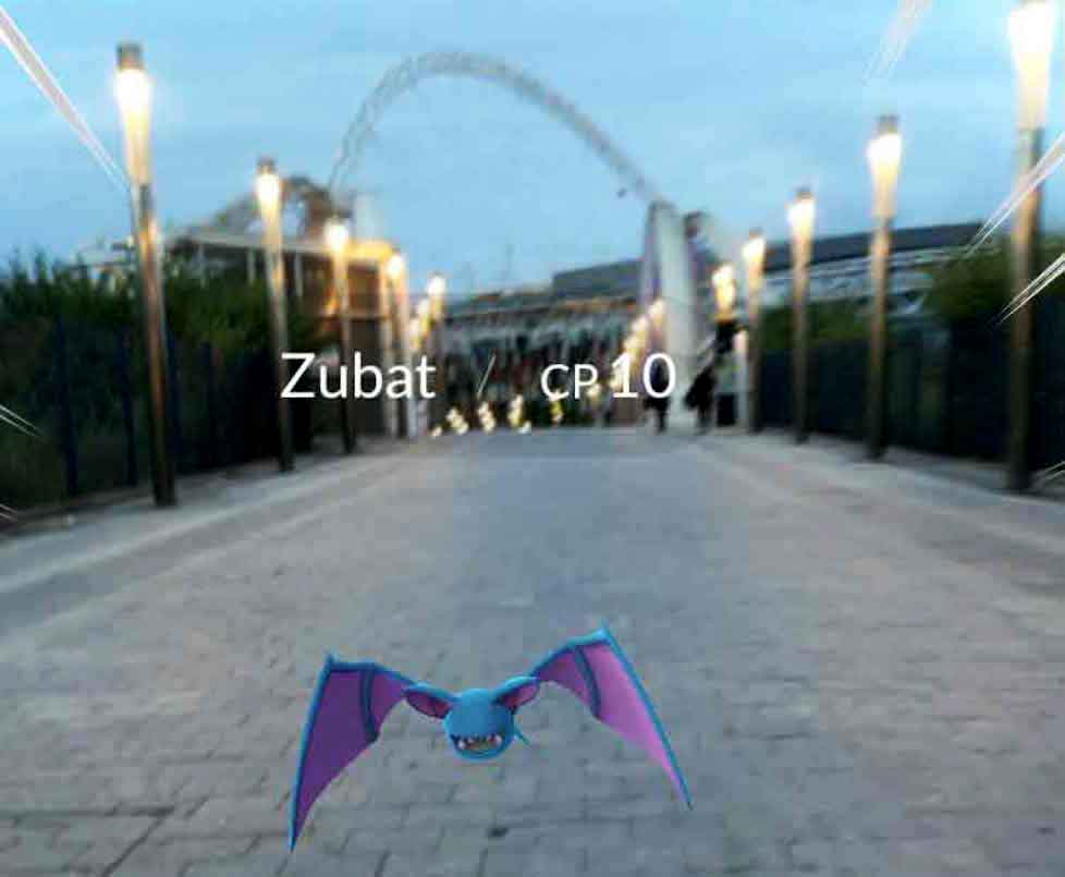London's next fitness craze? – PokéRun review: gaming meets fitness