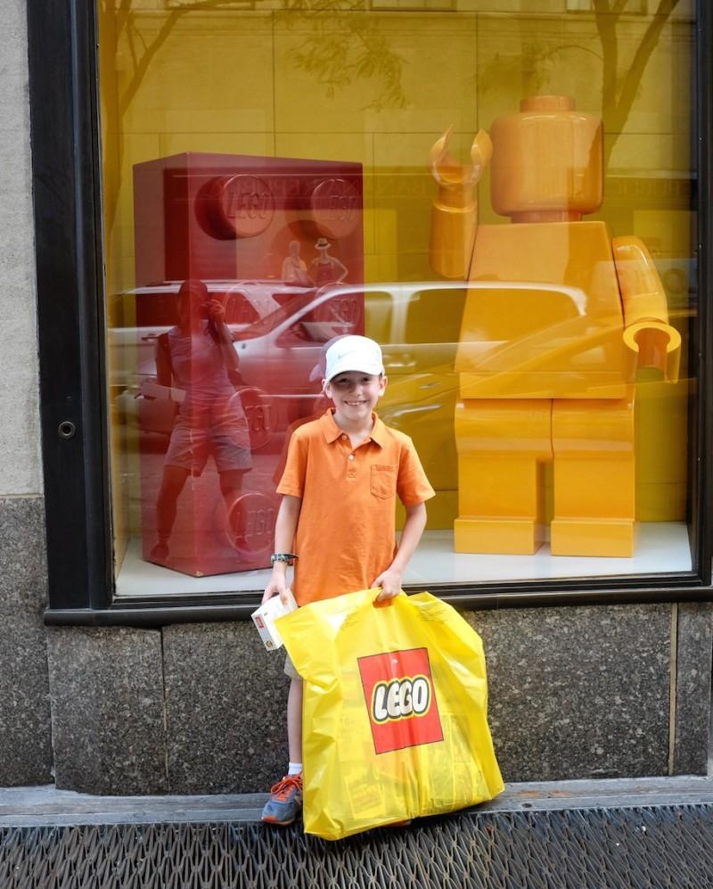 LegoStore