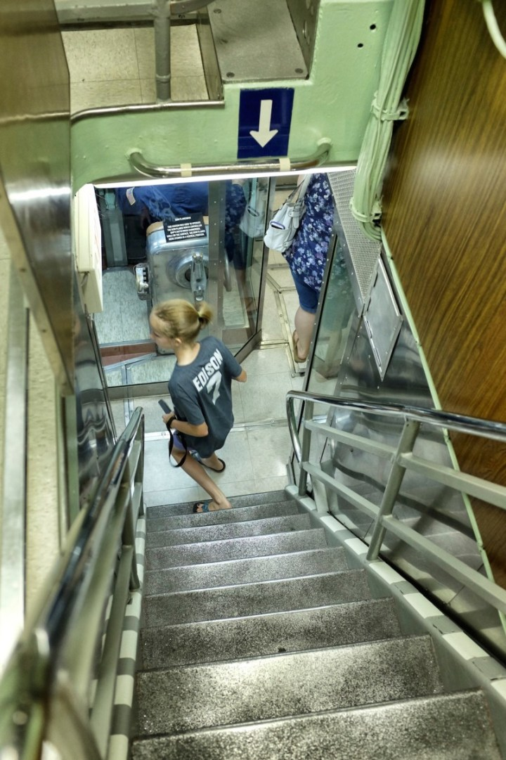SubStairs