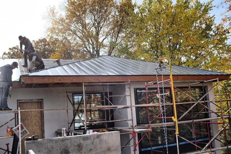 Roofback