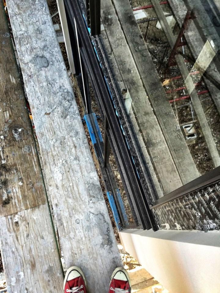 UponScaffolding