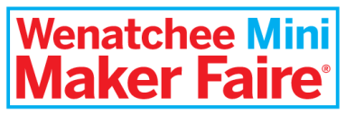 Wenatchee Mini Maker Faire logo