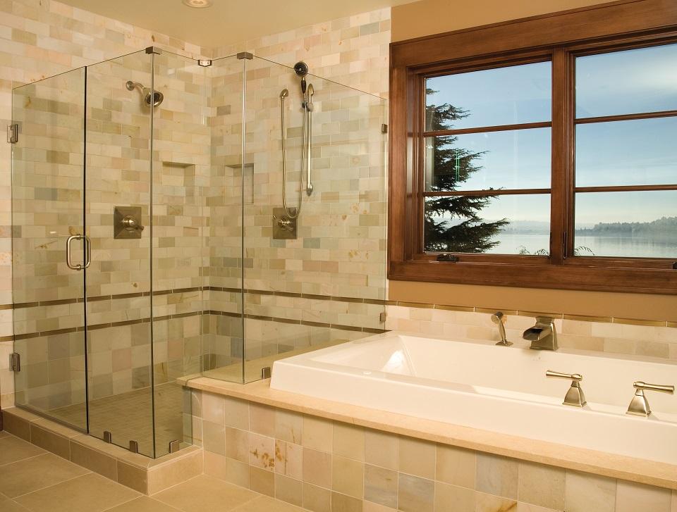 Photo Courtesy Of Agalite Shower Doors Wenatchee Valley