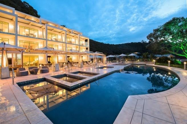 Paihia Beach Resort-7