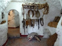 The Rom People and Museo Cuevas del Sacromonte – the travel geek