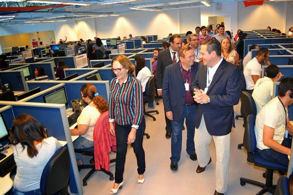 Prefeitura de São Gonçalo mantém parceria com a Teleperformance para seleção de emprego