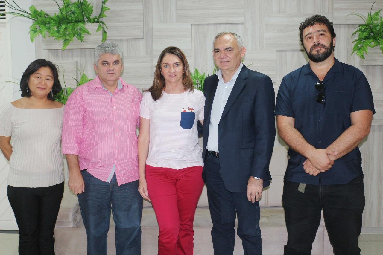 São Gonçalo é única cidade do RN a receber capacitação do Sírio Libanês