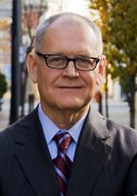 Visit website of Wendell Potter, Author, Media Analyst, Watchdog
