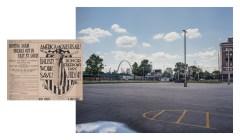 East St Louis, IL. July 2, 1917
