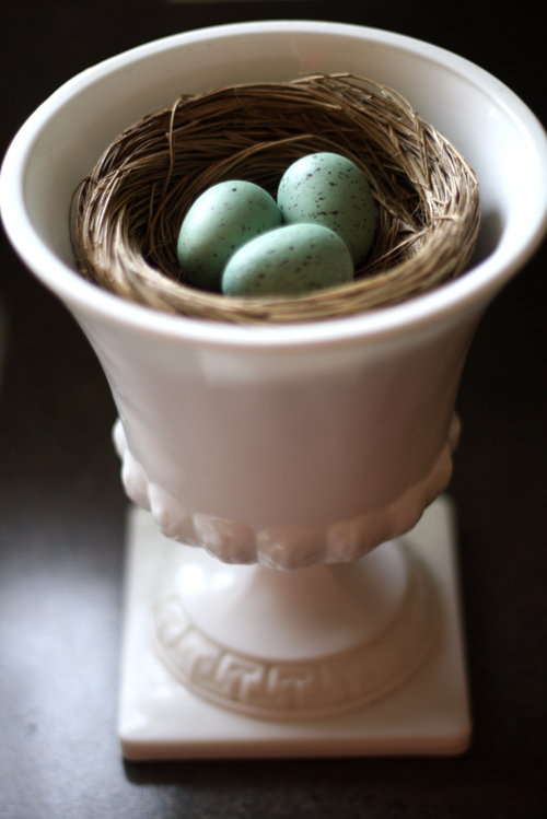 Nesting | Wenderly.com