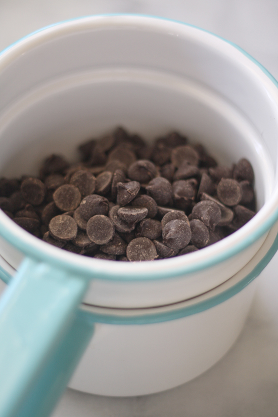 choc-chips-in-antique-double-boiler
