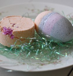How To Make Bath Bombs For Easter