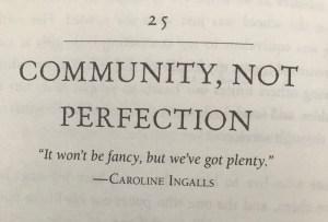 caroline-ingalls-community-after-covid