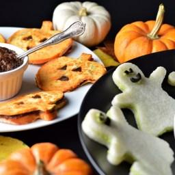 Halloween Food Fun